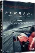 Bontonfilm a.s. Ferrari: Cesta k nesmrtelnosti
