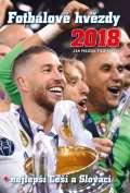 Egmont Fotbalové hvězdy 2018