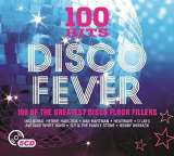 V/A 100 Hits Disco Fever Box set