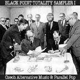 Various Black Point Totality Sampler 1