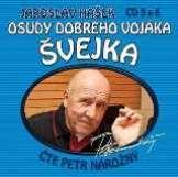 Popron music & publishing s.r.o. Hašek: Osudy dobrého vojáka Švejka (C