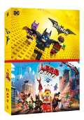 Magic Box Lego kolekce 2DVD