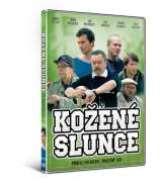Bohemia Motion Pictures Kožené slunce - DVD