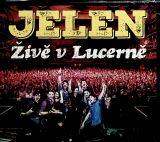 Jelen Živě v Lucerně