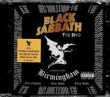 Black Sabbath End