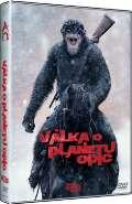 Harrelson Woody Válka o planetu opic