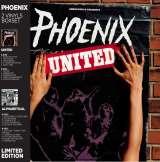 Phoenix United & Alphabetical