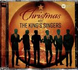 King's Singers-Christmas With King's Singers