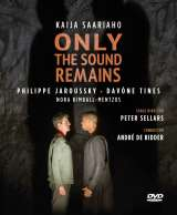 Jaroussky Philippe Saariaho: Only Sound Remains (Dutch National Opera)