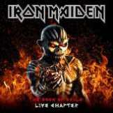 Iron Maiden Book Of Souls: Live Chapter
