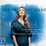 Devieilhe Sabine Mirages  - Opera Arias & Songs