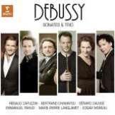 Debussy Claude Achille Debussy: Sonatas & Trios