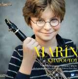 Chapoutot Marin Marin Chapoutot (Les Prodiges Season 3)
