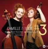 Berthollet Camille & Julie Camille et Julie #3