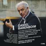 Barenboim Daniel-Collection - Volume 2 (13DVD)