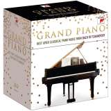 Sony Classical Grand Piano: Best Loved Classical Piano Music Box set