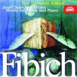 Supraphon Skladby pro housle a klavír - CD