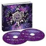 Whitesnake Purple Tour (CD+Blu-ray)