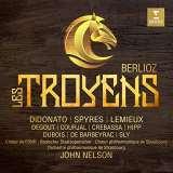 DiDonato Joyce Berlioz: Les Troyens (4CD+DVD)