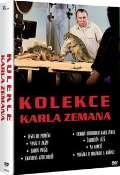 Bontonfilm a.s. Kolekce Karla Zemana - 8DVD