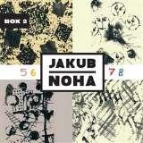 Indies Scope Jakub Noha 4CD BOX 2.