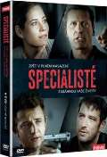 Kajnarová Zuzana Specialisté (seriál, 6 DVD)