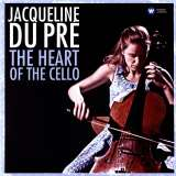 Du Pré Jacqueline Heart Of Cello (Compilation - 30th Anniversary Of Death: October 19th)