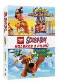 Spaulding Ethan Lego Scooby-Doo kolekce - 2DVD