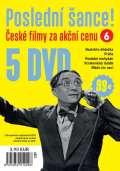 Filmexport Poslední šance 6 - 5 DVD