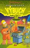 Crew Simpsonovi  - Komiksový výbuch