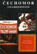 Akordshop Čechomor - Výběr - 2CD/DVD