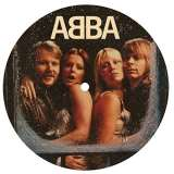 "ABBA 7"" Knowing Me,.. -Pd-"