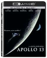 Harris Ed Apollo 13 - 2BLU-RAY UHD