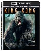Hanks Colin King Kong - 2BLU-RAY UHD