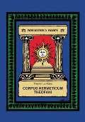 Vodnář Corpus Hermeticum Theofani