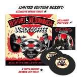 Provogue Black Coffee (Limited Boxset)