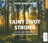 Wohlleben Peter Tajný život stromů