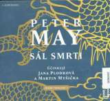 May Peter Sál smrti (MP3)