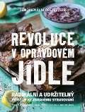 Publixing Revoluce v opravdovém jídle