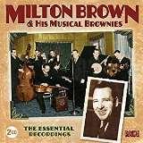 Brown Milton-Essential Recordings