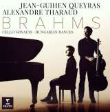 Warner Music Brahms: Sonatas, Hungarian Dances
