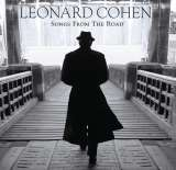 Cohen Leonard - Songs From Road