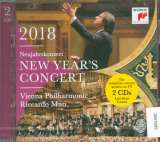 Sony Classical New Year's Concert 2018