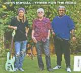 Mayall John Three For The Road