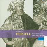 Purcell Purcell: King Arthur