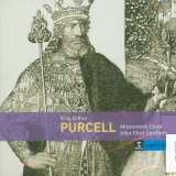 Warner Music Purcell: King Arthur