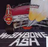 Wishbone Ash Twin Barrels Burning