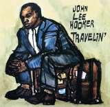 Hooker John Lee-Travelin / I'm John Lee Hooker