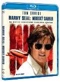 Cruise Tom Barry Seal: Nebeský gauner - BLU-RAY