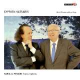Katsaris Cyprien Transcriptions By Karol A